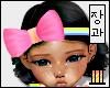 >Kid Pride Headband Bow