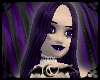 Hyu Purple/Blk Streaks