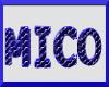 MICO ANIMATION STICKER