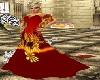 regoldfloweer cerimonia