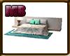 [9V6] Bed
