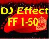 Effect FF 1-50♫
