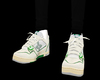 Green LV Trainer