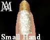 *Goddess Amara Nails 2