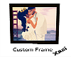 {X} Yaya Custom Frame 2