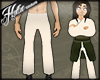 [Hot] Neji v2 Bottoms