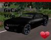 Mm Camaro Black