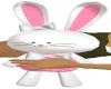 Child Bunny Toy {DER}