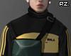 rz. Jacket + Bag