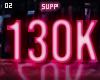 Badge Support 130k V2