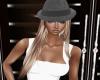 Sas hat