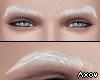 White Albino Natural