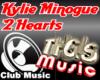 Kylie Minogue 2 Hearts