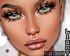 !N Kelly Lips/Lash/Brows