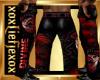 [L] DIVINE Pants M