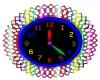Clock Animated