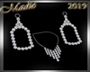!a Jaid Jewelry Set