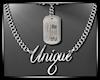 [Luv] Unique Necklace