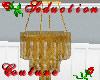 `Royal Golden Chandelier
