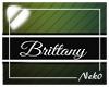 *NK* Brittany (Sign)