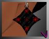 [ves]darkness earrings