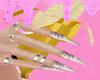 Nails Shine ♡
