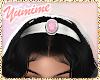 [Y] Sultaness Headband S