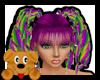 !A! Cyberpunk Hair