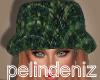 [P] Sylvia plaid hat 2
