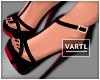 VT l Royalty Heels