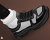 ! Kicks + Socks