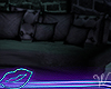 Blacklight B Couch