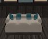 Sugar Isle Comfy Couch