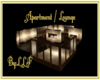 Apartment / Lounge