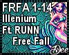 Illenium: Free Fall