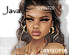J | Luiza black pearl