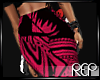 XOe  Retro Pink Rep
