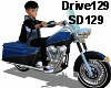 %40 Kid Motorcycle Trigs