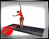 Balley Fit Stretch Mat