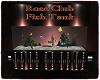 Rose Club Fish Tank