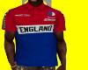 England Race Polo