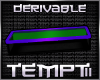Derivable Coffee Table