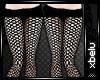 [xB] Stocking short~ Blk
