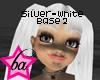 (BA) Silver-White Base 2