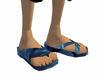 Bandits Sandals 4