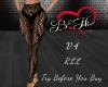 Net Leggings V.4 -RLL