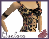 Leopard Print Outfit.