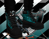 GGR Fit 221 Boots