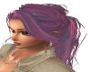 BL Purple&Pink Ponytail