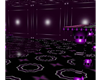 Purple and black   club